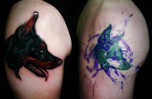 Tattoo Nightmares Shop