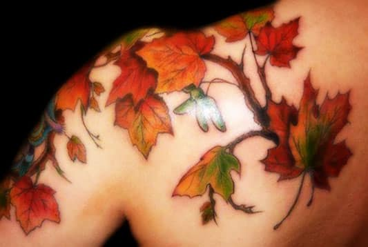 Cool Tattoo Designs For Your Choice