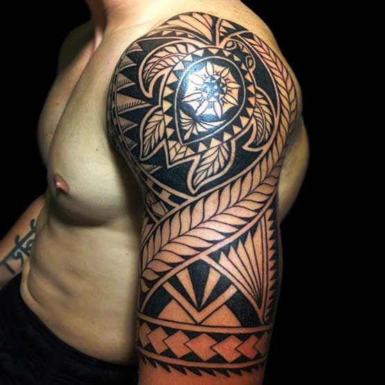sleeve designs tattoos tribal Full  Tattoos Tattoo Designs Tribal Idea Nature