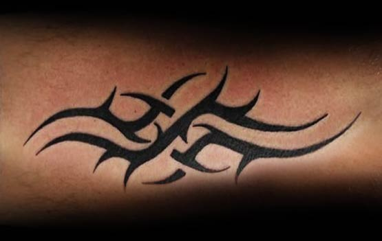 Cool Simple Tattoos For Men