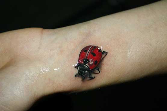 Tattoo styles examples