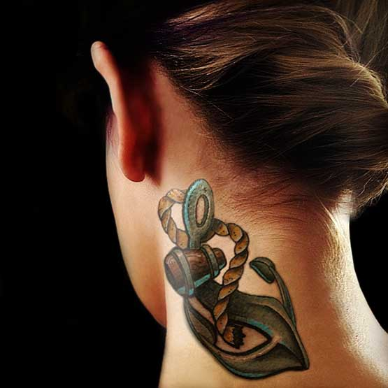 Top Tattoo Designs For Girls 2013