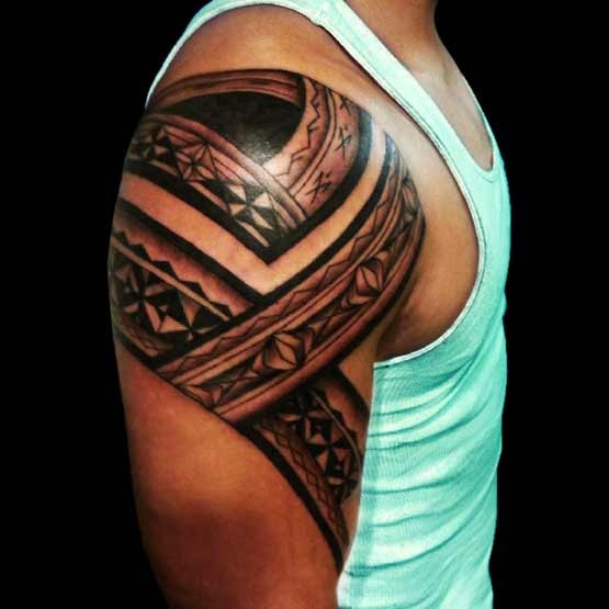 Men Arm Tattoo Designs