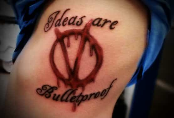 quotes of tattoo ideas