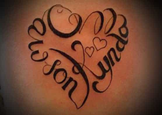 quotes tattoo for friends