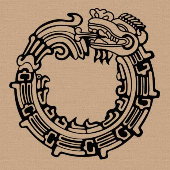 Free celtic dragon tattoo