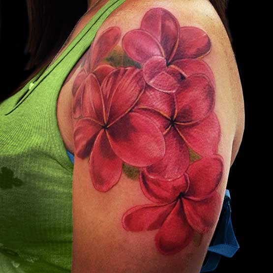 Tattoo Designs For Girls Sleeves