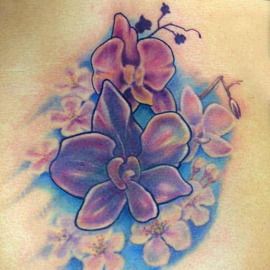 Best Japanese Tattoo Design For Women