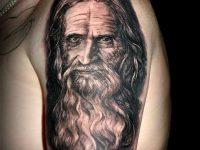 Best Black And Grey Tattoo Designs