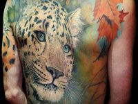 The Best Tattoo Designs On Full Back