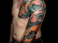The Best Tattoo Designs Sleeve