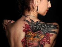 Woman-With-The-Best-Tattoo-Designs
