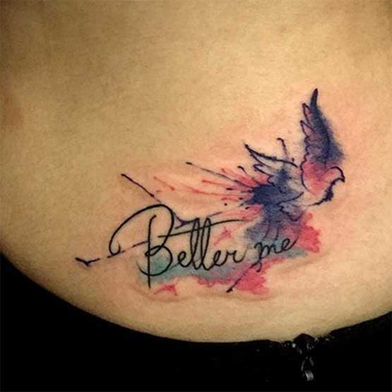 Name Tattoo Designs Pics