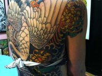 Great Full Body Tattoos Pictures