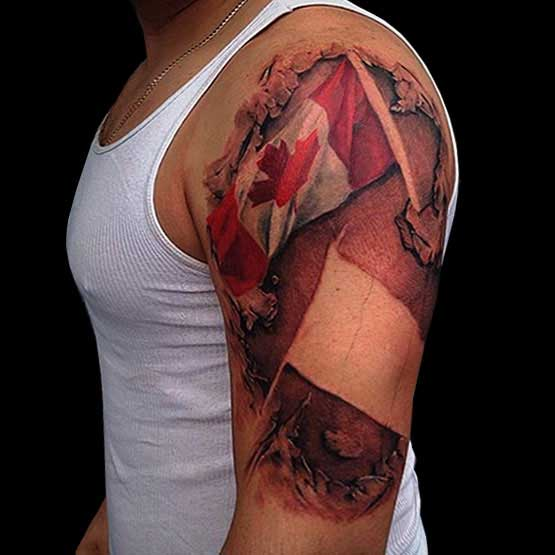 Tattoo Websites as One Stop Solution for Your Problem