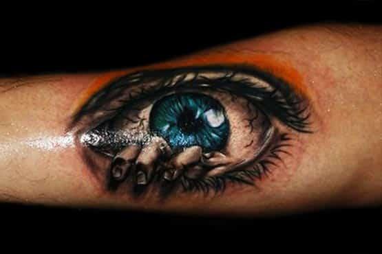Detail tattoos designs for men